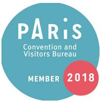 Paris Convention and Visitors Bureau